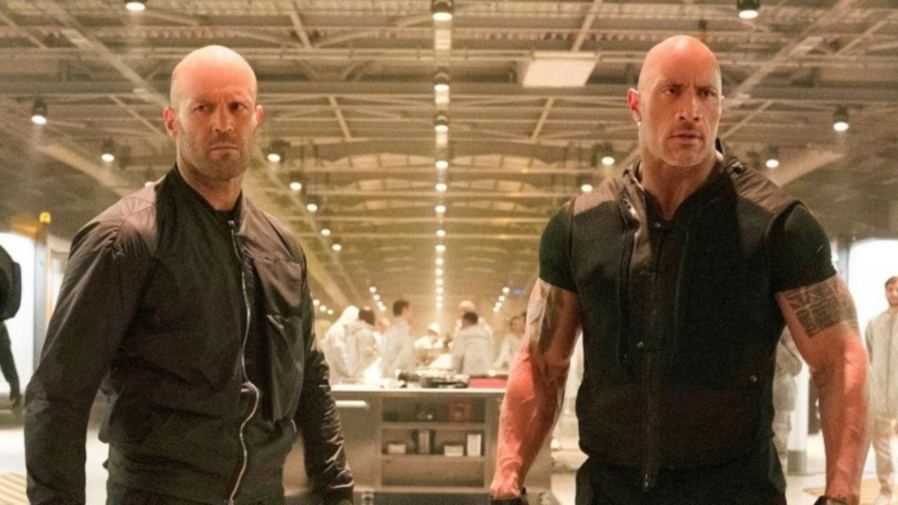 Fast & Furious Presents: Hobbs & Shaw Loses Box Office Top Spot to Surprising Newcomer