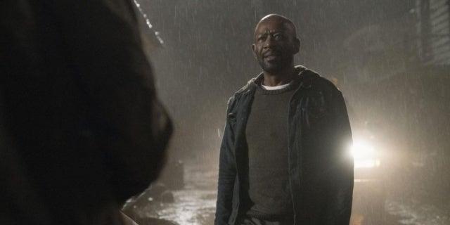 Fear the Walking Dead 503 Dwight Morgan