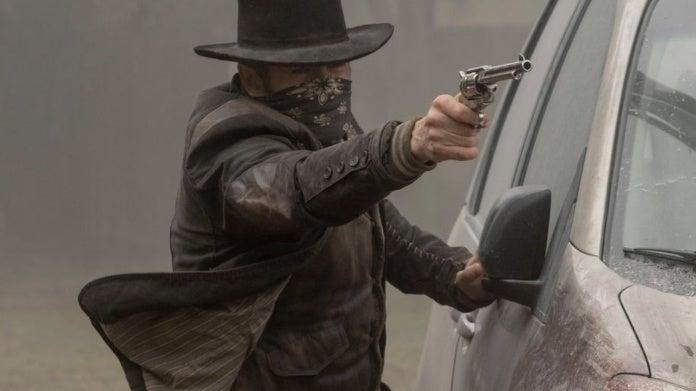 Fear the Walking Dead 503 John Dorie