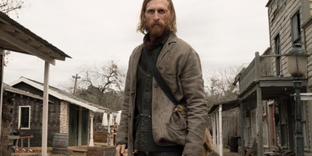 Fear the Walking Dead season 5 Dwight Austin Amelio