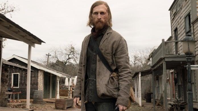 Fear the Walking Dead season 5 Dwight Austin Amelio