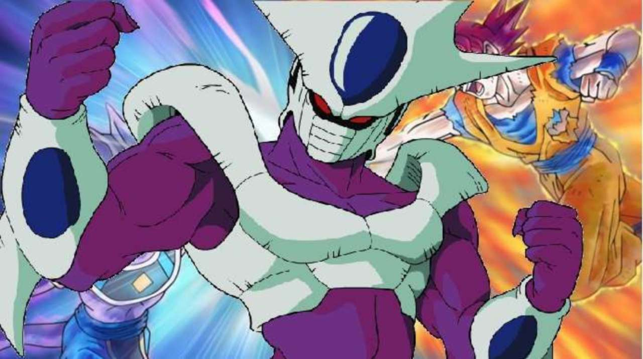 The New Dragon Ball Super Movie Should Include Cooler