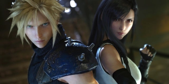 Final Fantasy 7 Remake Reveals How Summons Work