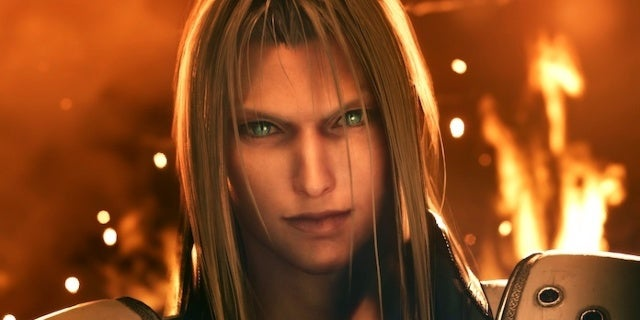 Square Enix Unsure How Many Games Final Fantasy VII Remake Will Be