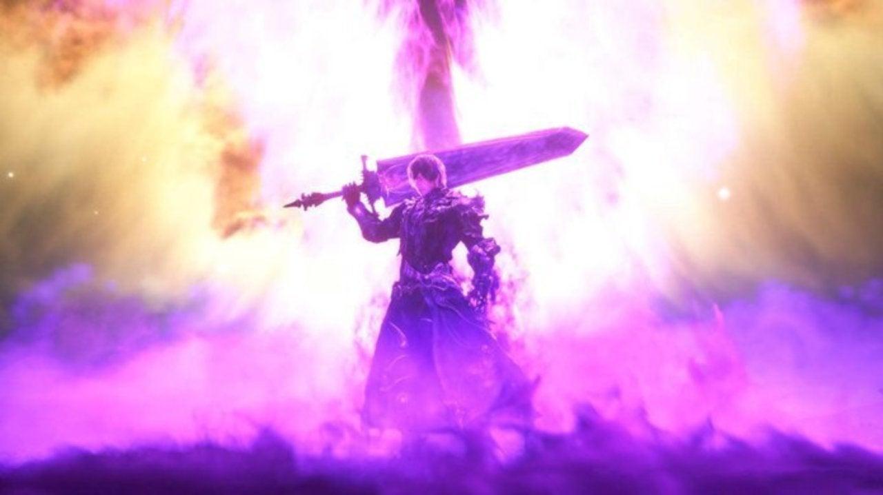 Last Call for Amazon's Final Fantasy XIV Free Black Fat Chocobo