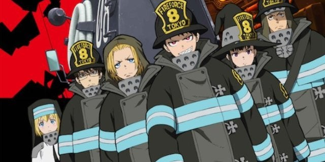 Fire Force Creator Seemingly Suggests His Story Idea Was Stolen