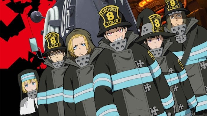 Fire-Force-Anime