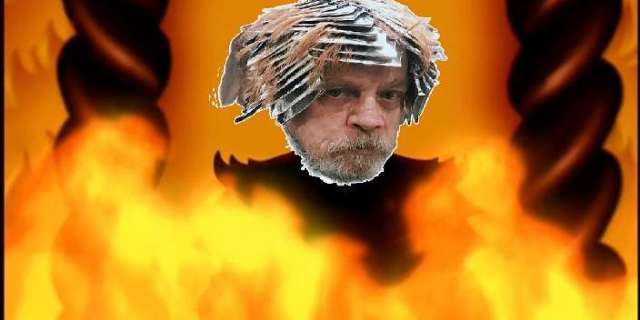 Mark Hamill Wants to be in Netflix's Live-Action Avatar: The Last Airbender Series