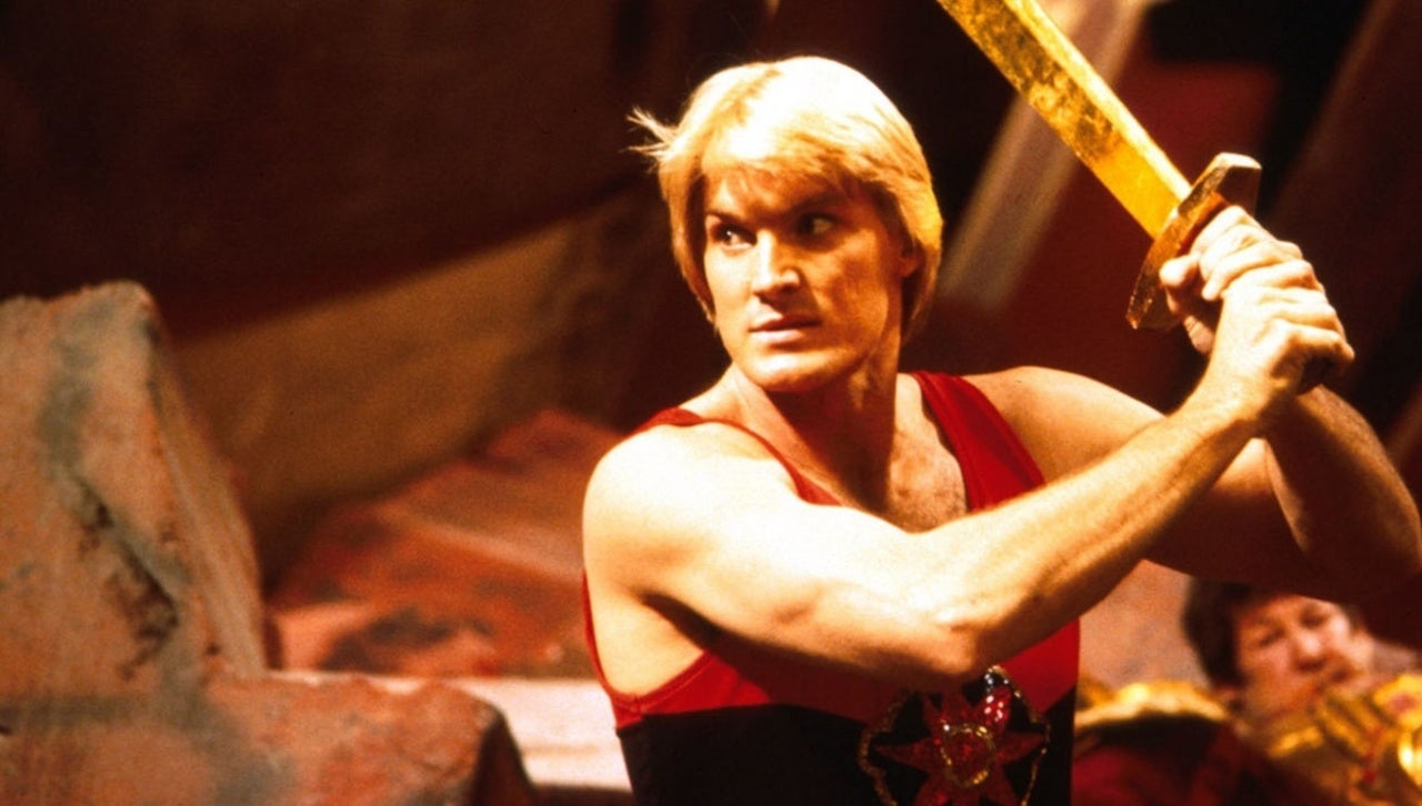 Fox/Disney Hires Taika Waititi for New Flash Gordon Movie
