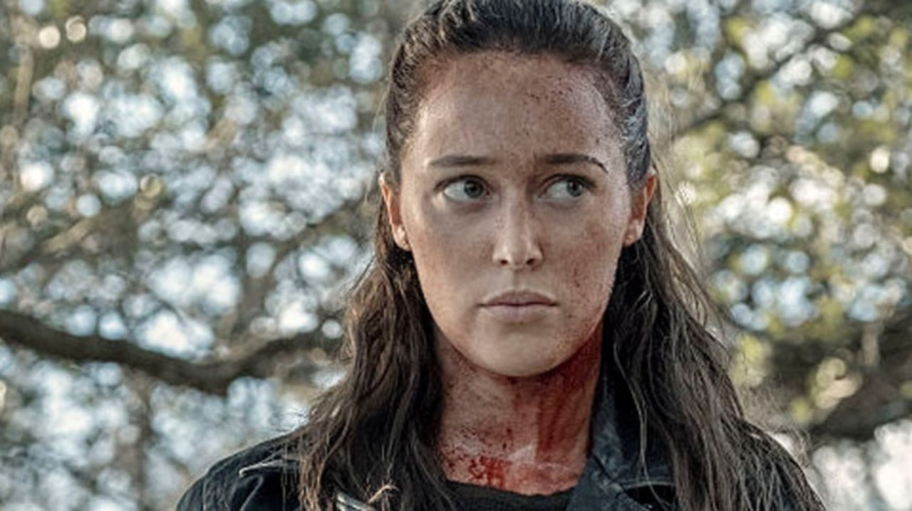 Fear the Walking Dead; So, is Alicia About to Die?