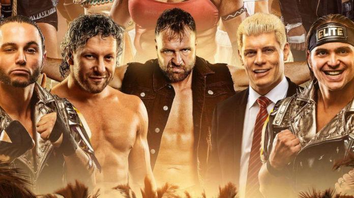 Fyter-Fest-Young-Bucks-Cody-Rhodes-Kenny-Omega-Jon-Moxley