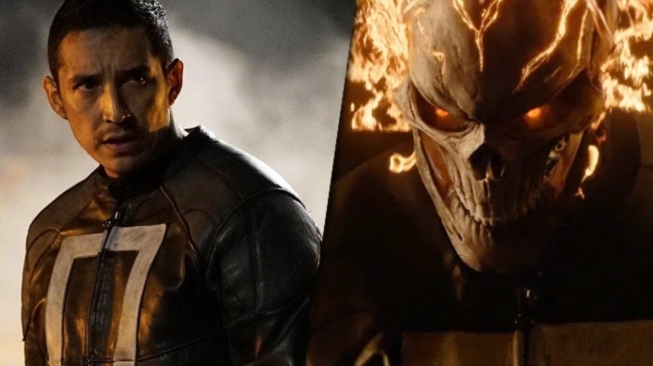 RUMOR: Ghost Rider In Development At Marvel Studios
