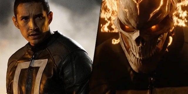 New Ghost Rider Casting Breakdowns Tease Demon-Filled Plot