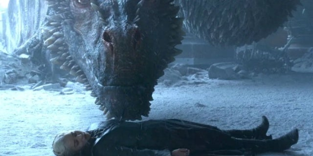 Game of Thrones: Forensic Expert Says Drogon Might Have Eaten Daenerys