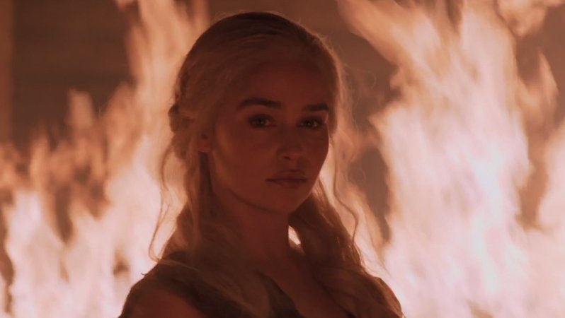 Game of Thrones Final Season Daenerys Hero Villain Remake