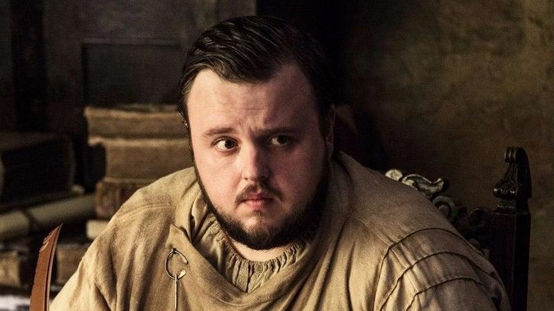 Game of Thrones Season 8 Panel Comic-Con 2019
