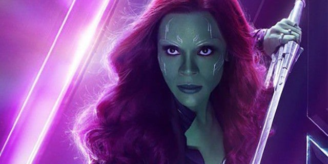 James Gunn Explains If He Was Unhappy About Gamora's Story in Avengers: Endgame