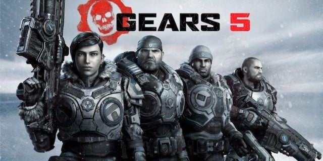 Brutal Gears 5 Trailer Released Ahead of Technical Test