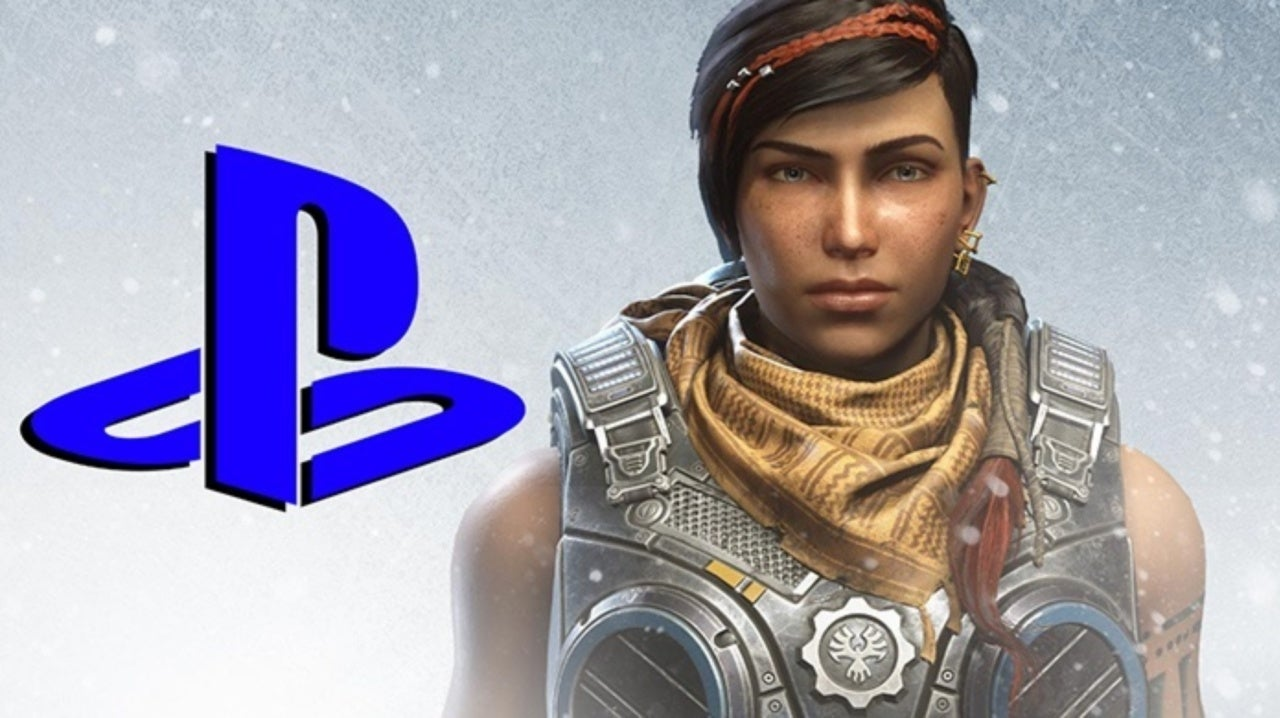 Xbox Boss Discusses Possibility of Bringing Gears 5 to PS4