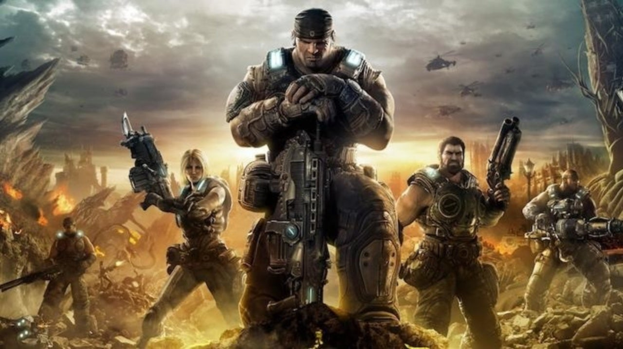 Gears of War Creator Teases New Game, Coming Out of Retirement