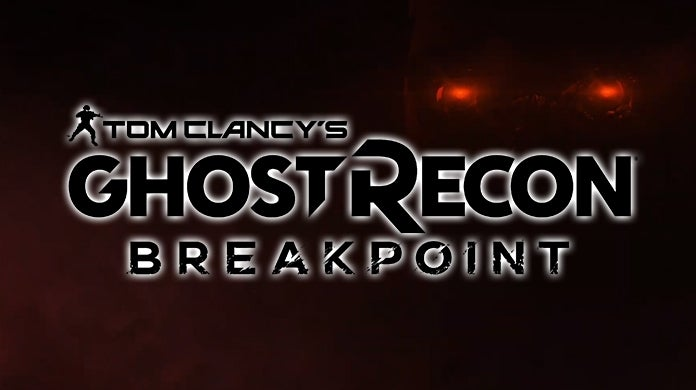 Ghost Recon Breakpoint Terminator