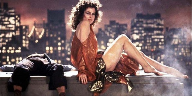 Ghostbusters (2020) Sequel Sigourney Weaver Dana Barrett