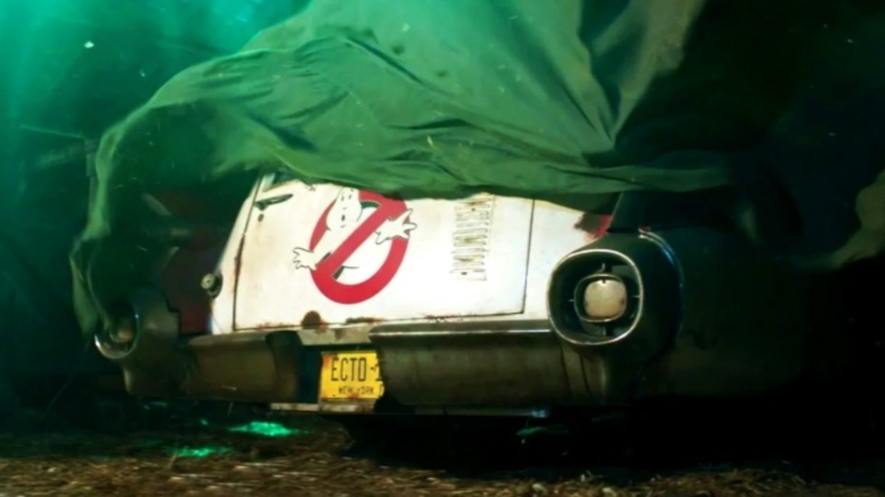Jason Reitman's Ghostbusters 3 Is a Love Letter to the Franchise, Fans and Father Ivan Reitman