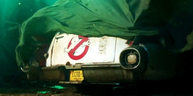 Ghostbusters 3 2020