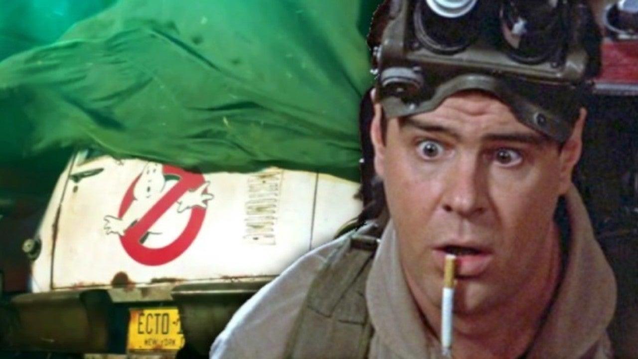 Ghostbusters 3: Dan Aykroyd Teases Major Connection to Original Movie