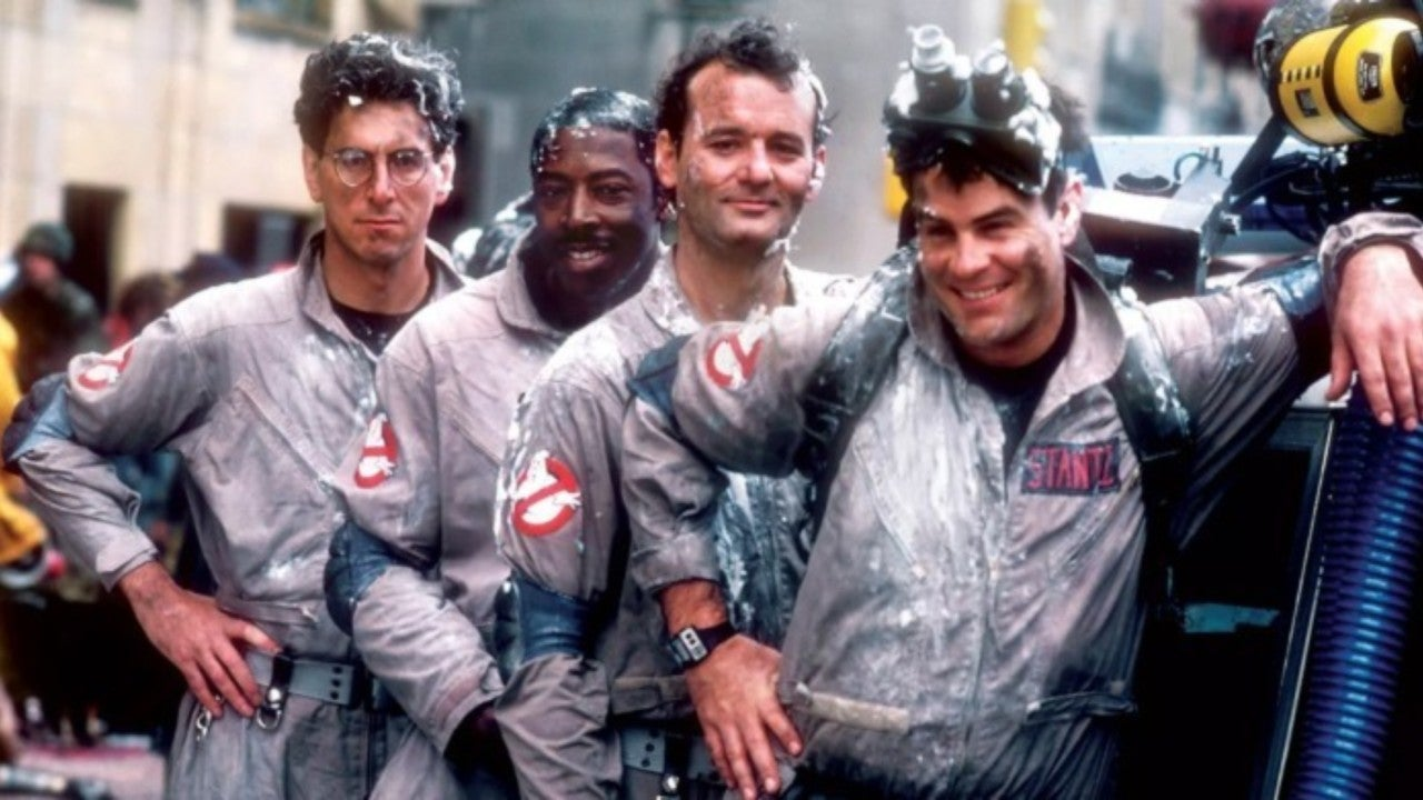 Ghostbusters Stars Remember Late Collaborator and Friend Harold Ramis