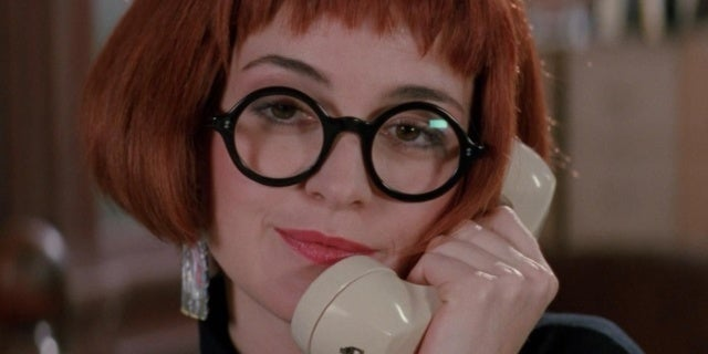 Ghostbusters II Janine Annie Potts