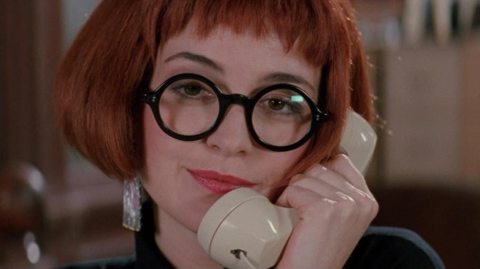 Ghostbusters II Janine Annie Potts