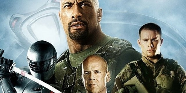 New G.I. Joe Film's Release Date Pushed Back, Rumored to Be Snake Eyes