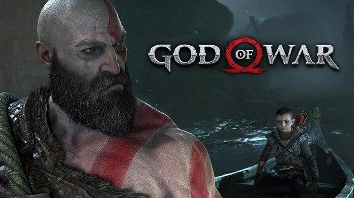 God of War Sequel