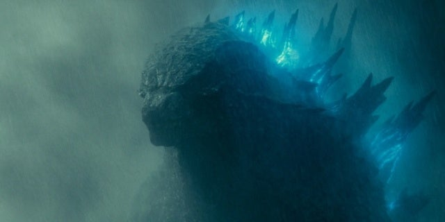 Godzilla: King of the Monsters Director Unfazed by Poor