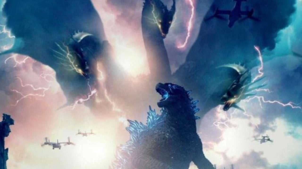 Godzilla: King of the Monsters Passes Major Domestic Box Office Milestone