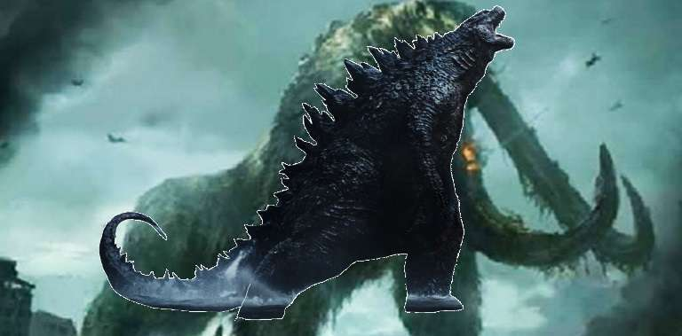 Godzilla Titanus