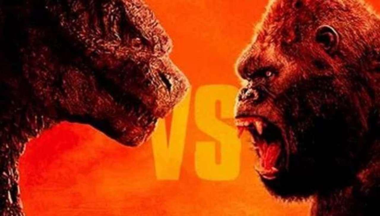 Toho Breaks Silence on Godzilla vs. Kong