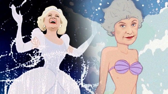 Golden-Girls-Disney-Princess