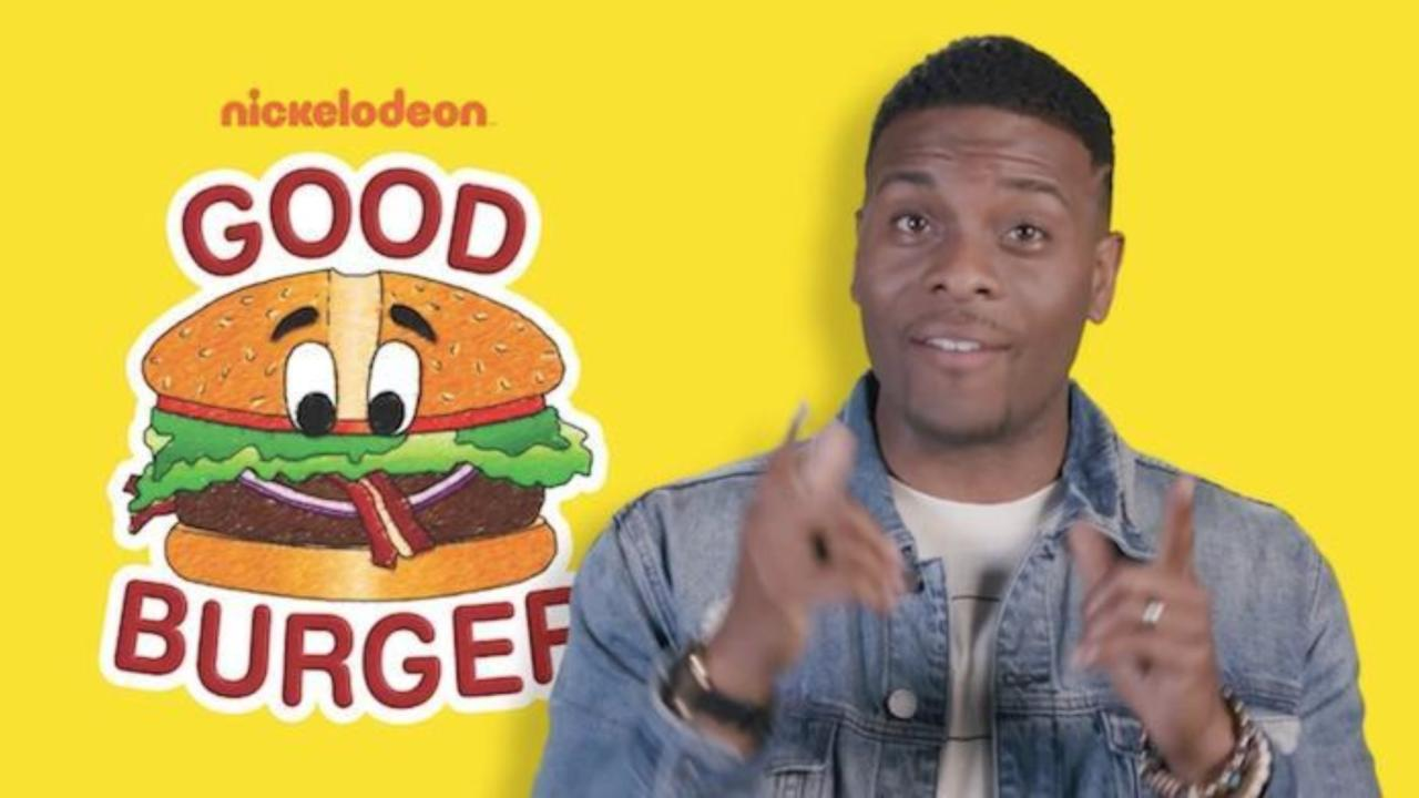 Nickelodeon Launching a Pop-Up Good Burger Restaurant Ahead of the