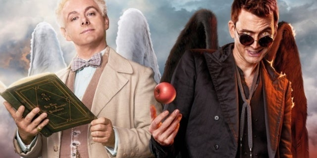 Christian Group Admits to Error in Thinking Good Omens Was on Netflix, Redirects Petition to Amazon