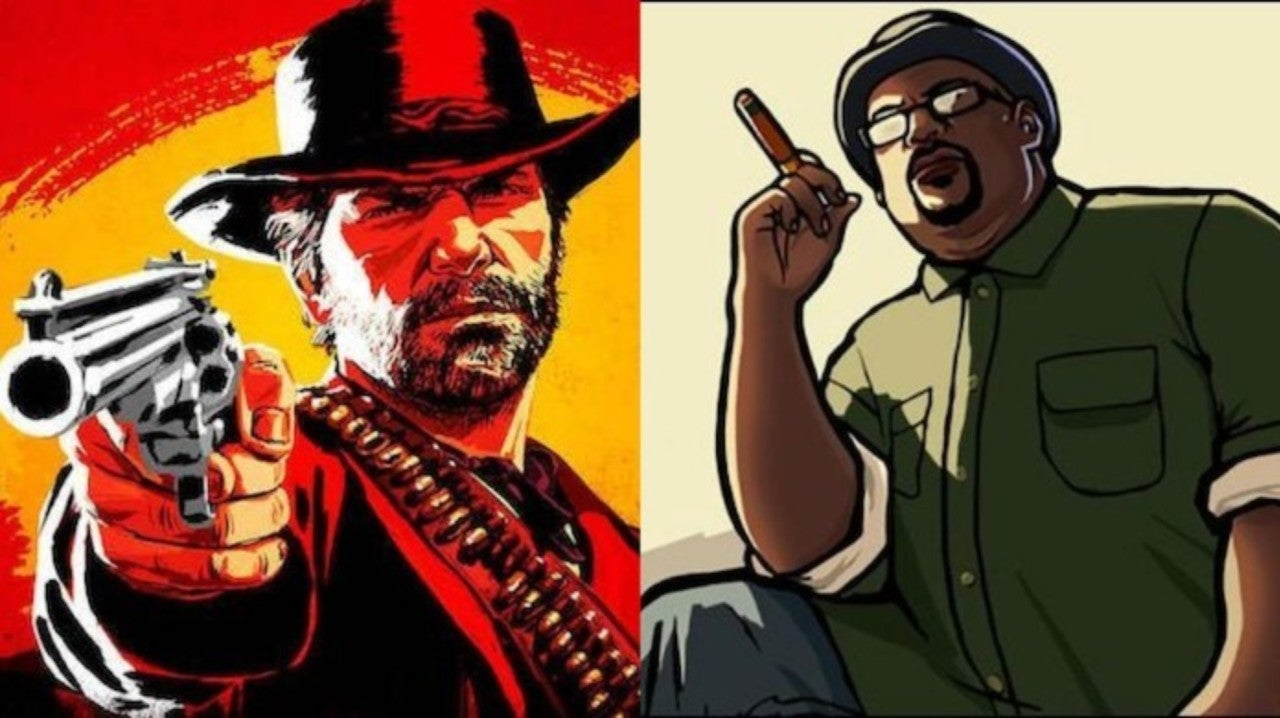 Next GTA and Red Dead Could Be Shorter Than Previous Games
