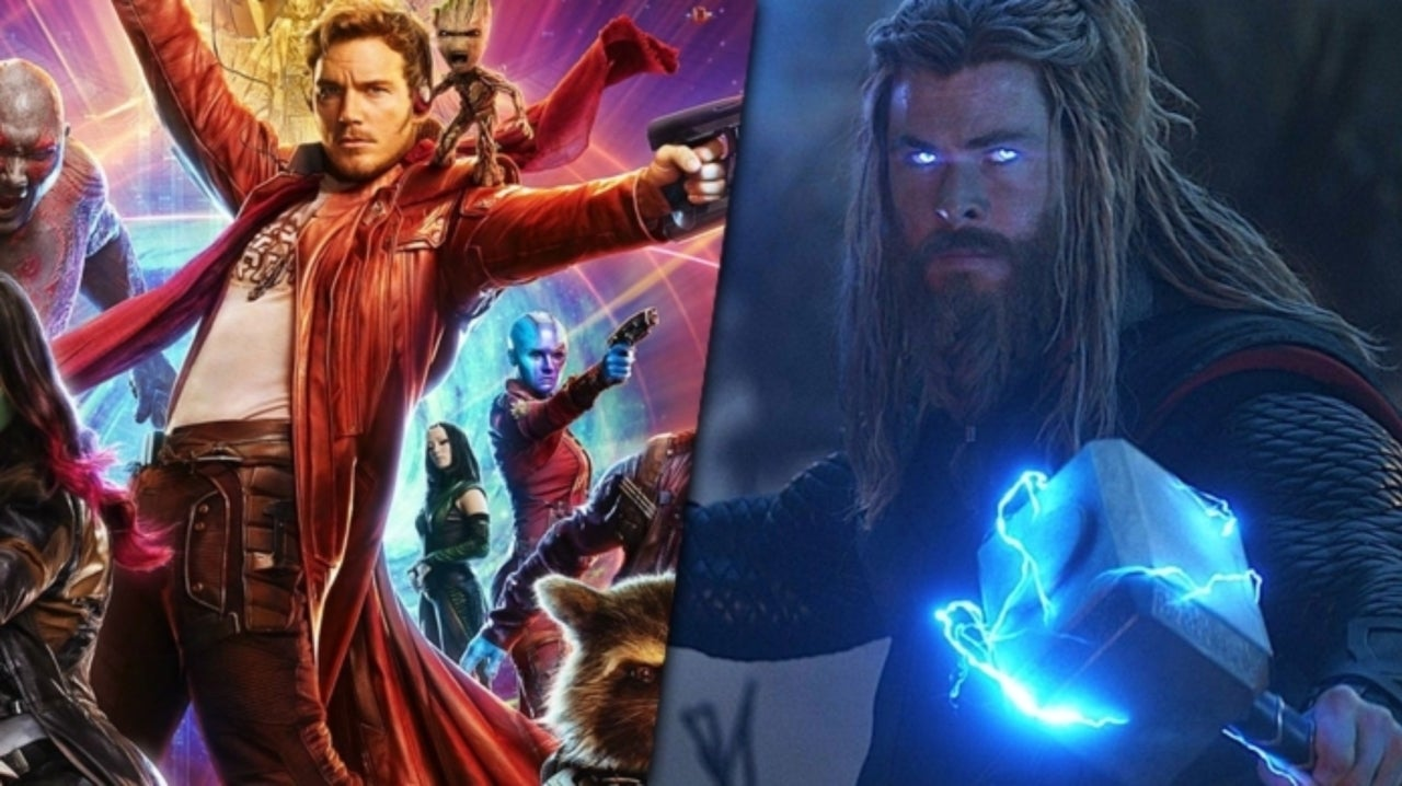 James Gunn Breaks Silence on the Asgardians of the Galaxy
