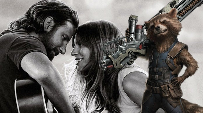 Guardians-Of-The-Galaxy-Vol-3-Rocket-Raccoon-Lady-Gaga-Bradley-Cooper