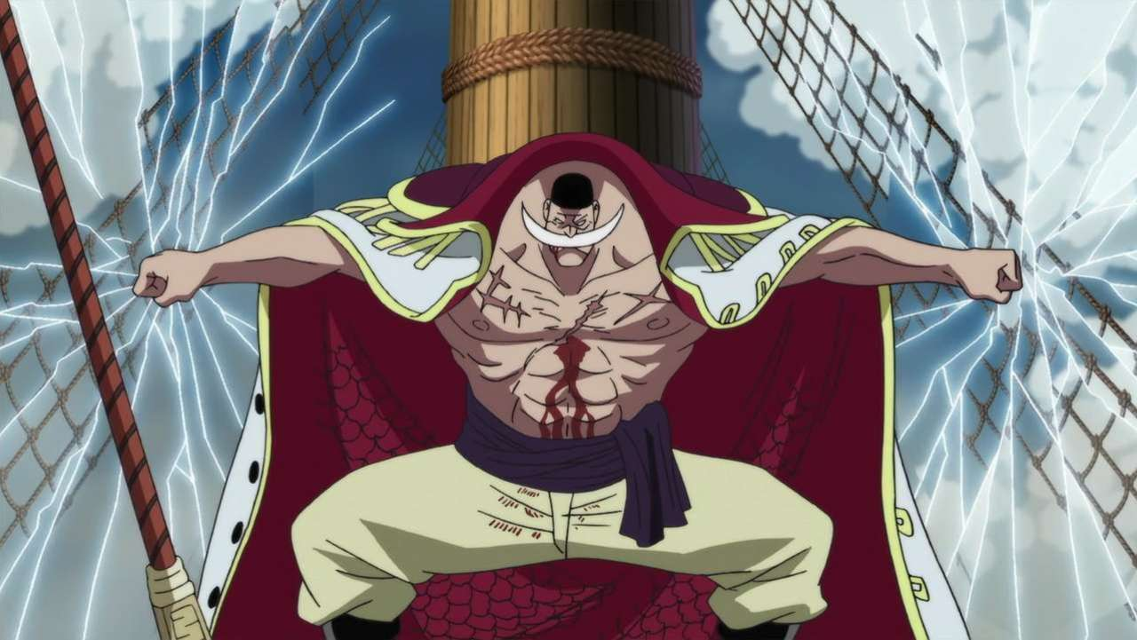 New One Piece Preview Teases Whitebeard S Final Gift
