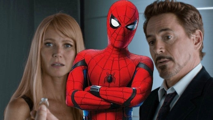 Gwyneth Paltrow Forgot She's in Spider-Man Homecoming