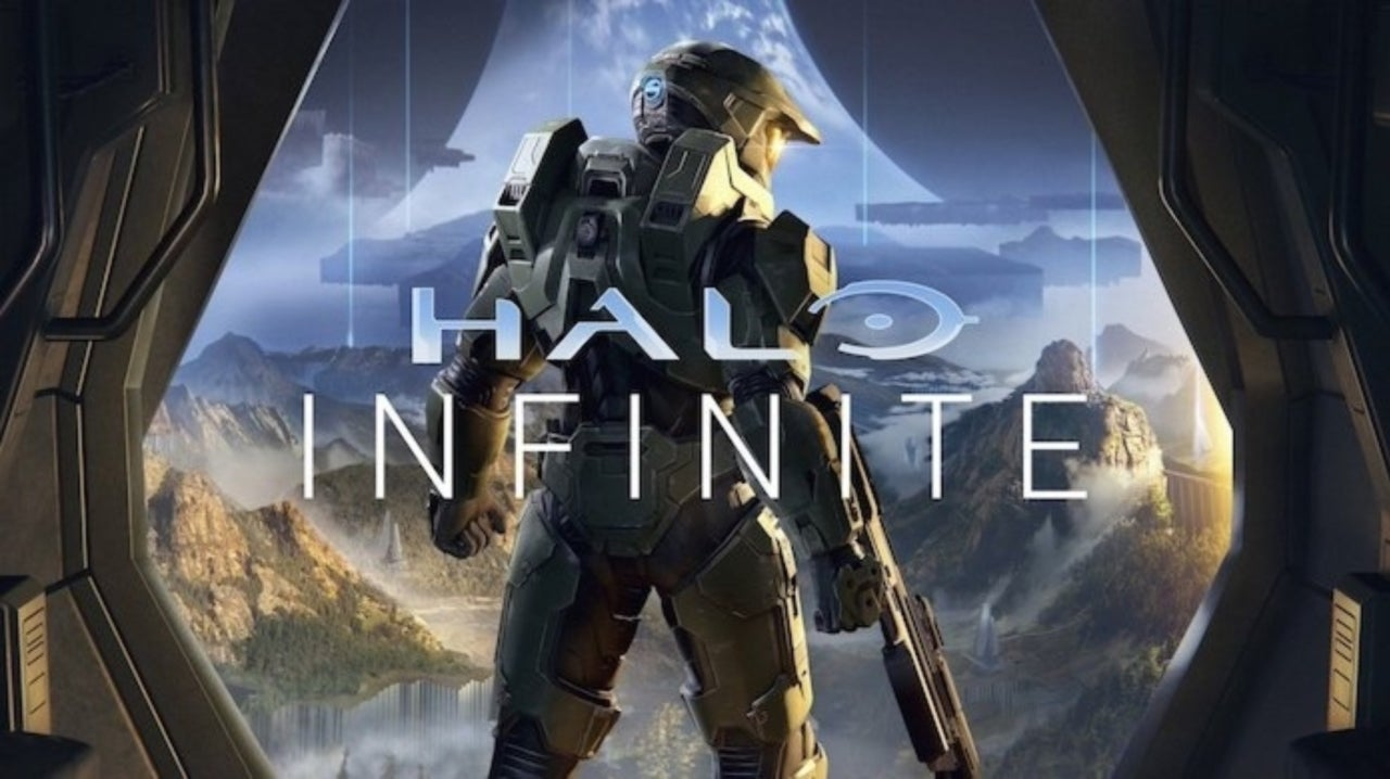Halo Infinite Is A Xbox Scarlett Launch Title, New Trailer Revealed