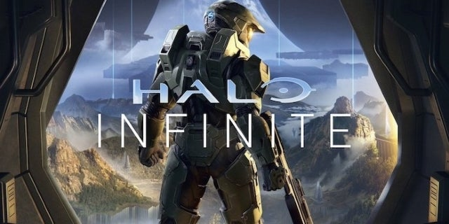 Microsoft Teases What To Expect From Halo Infinite on Xbox Scarlett