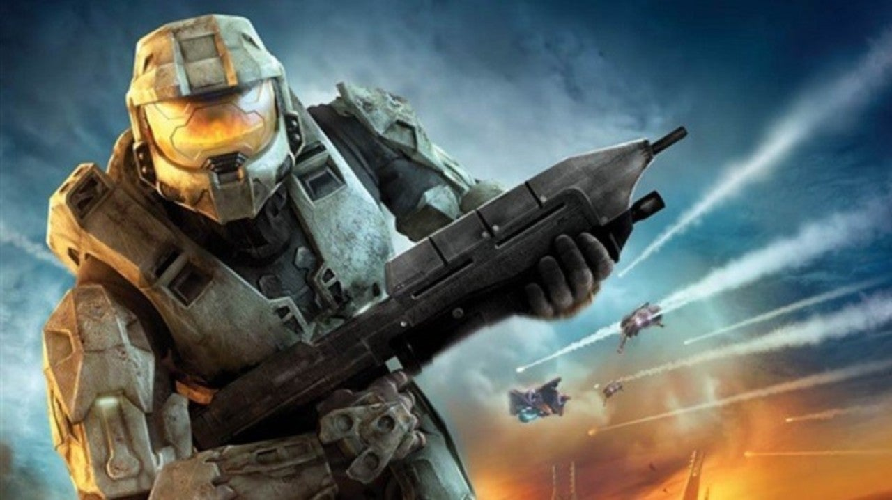 Halo TV Series Main Cast Announced by Showtime