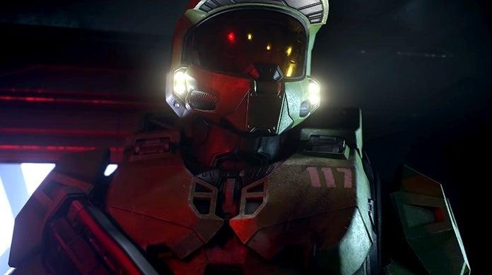 Halo Infinite Forza Xbox Scarlett